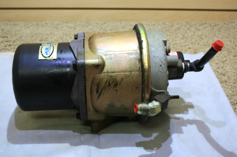 USED RV SUSPENSION PARTS HALDEX AIR DRYER N4253H FOR SALE RV Chassis Parts