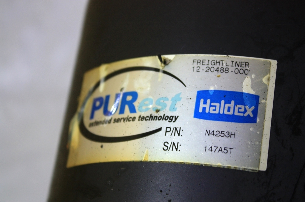 38c58be8036 USED RV SUSPENSION PARTS HALDEX AIR DRYER N4253H FOR SALE RV Chassis Parts