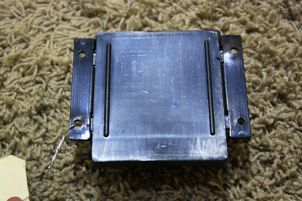 USED RV INTELLITEC BI-DIRECTIONAL ISOLATOR RELAY DELAY DIESEL-2 00-00839-000 FOR SALE RV Chassis Parts