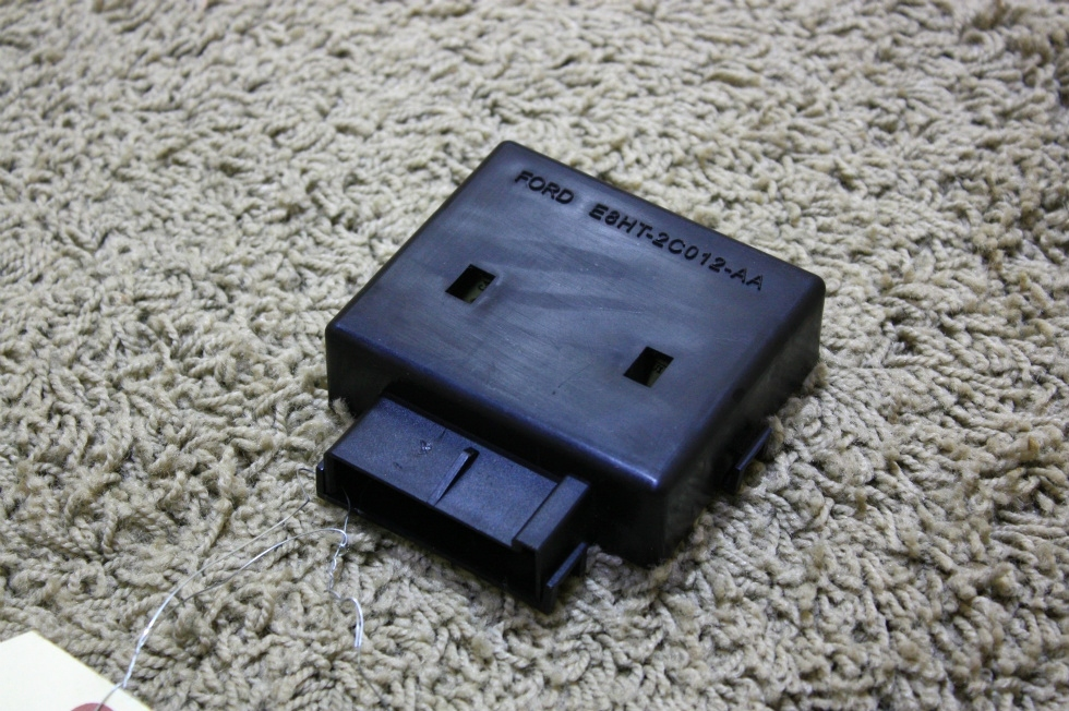 USED FORD BRAKE MONITOR MODULE FOR SALE RV Chassis Parts