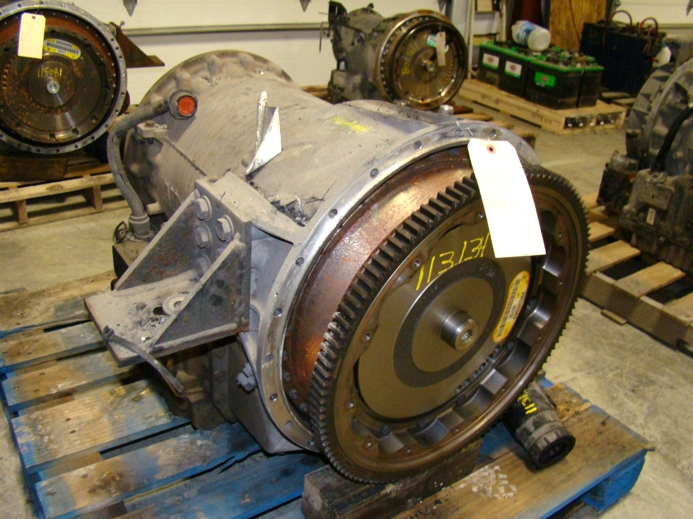 USED ALLISON TRANSMISSION | ALLISON 4000MH AUTOMATIC TRANSMISSION FOR SALE RV Chassis Parts