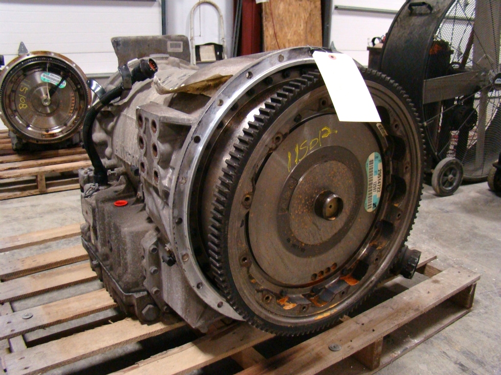 ALLISON AUTOMATIC TRANSMISSION | USED ALLISON 4060R AUTOMATIC TRANSMISSION FOR SALE  RV Chassis Parts