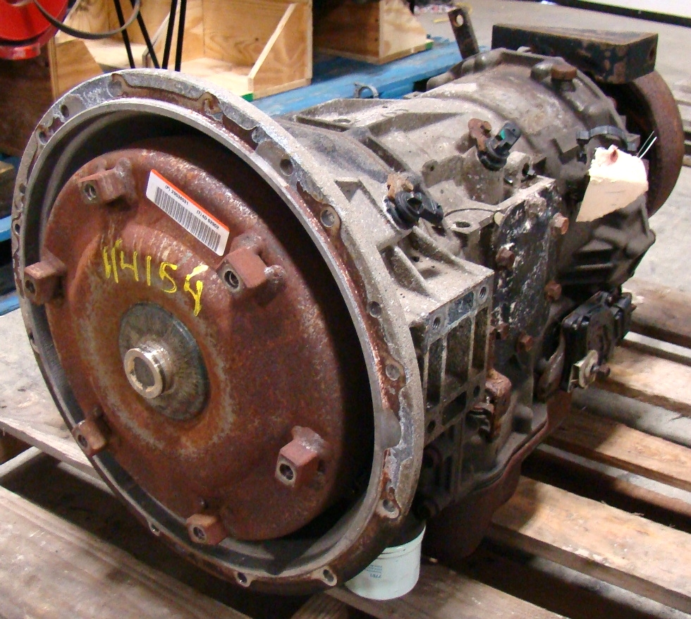 USED 2006 ALLISON 1000MH AUTOMATIC TRANSMISSION FOR SALE RV Chassis Parts