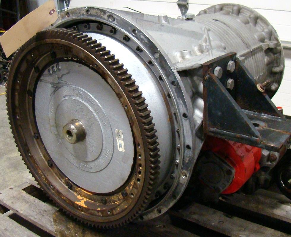 ALLISON TRANSMISSION FOR SALE | USED 2009 ALLISON HD4000PRM TRANSMISSION FOR SALE  RV Chassis Parts