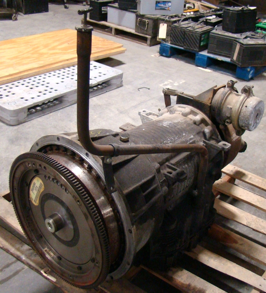 USED ALLISON TRANSMISSION | Allison MD3000MH FOR SALE  RV Chassis Parts