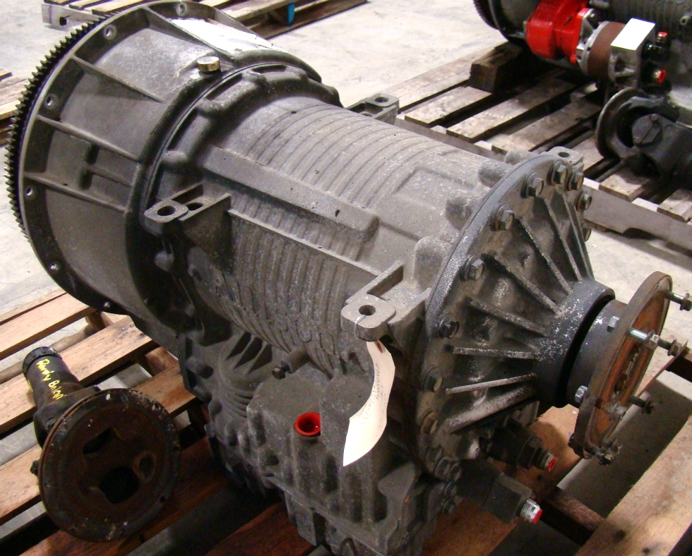 USED ALLISON TRANSMISSION | ALLISON MD3060 TRANSMISSION  FOR SALE  RV Chassis Parts