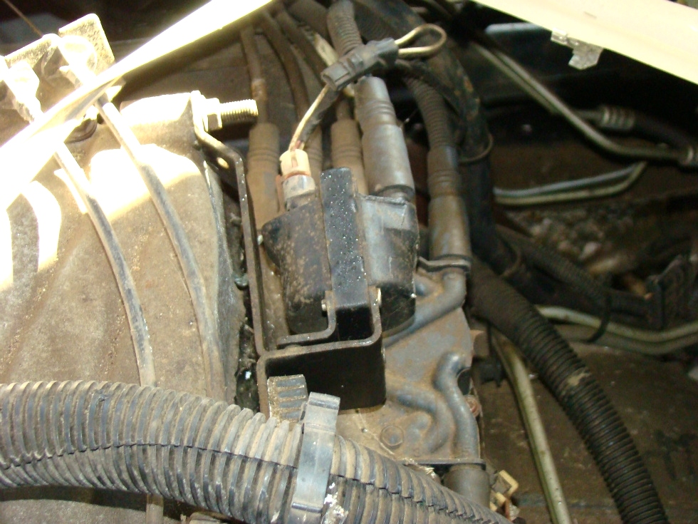 USED VORTEC 454 V8 ENGINE YEAR 1997 FOR SALE RV Chassis Parts
