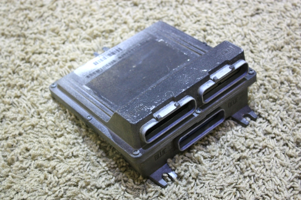 USED ALLISON TRANSMISSION RV ECU F9534937 FOR SALE RV Chassis Parts