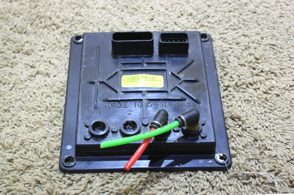 USED RV MEDALLION VEHICLE DYNAMICS CONTROLLER 7020-20018-01 FOR SALE RV Chassis Parts
