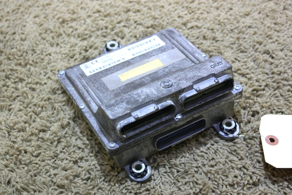 USED ALLISON TRANSMISSION ECU 29541227 MOTORHOME PARTS FOR SALE RV Chassis Parts