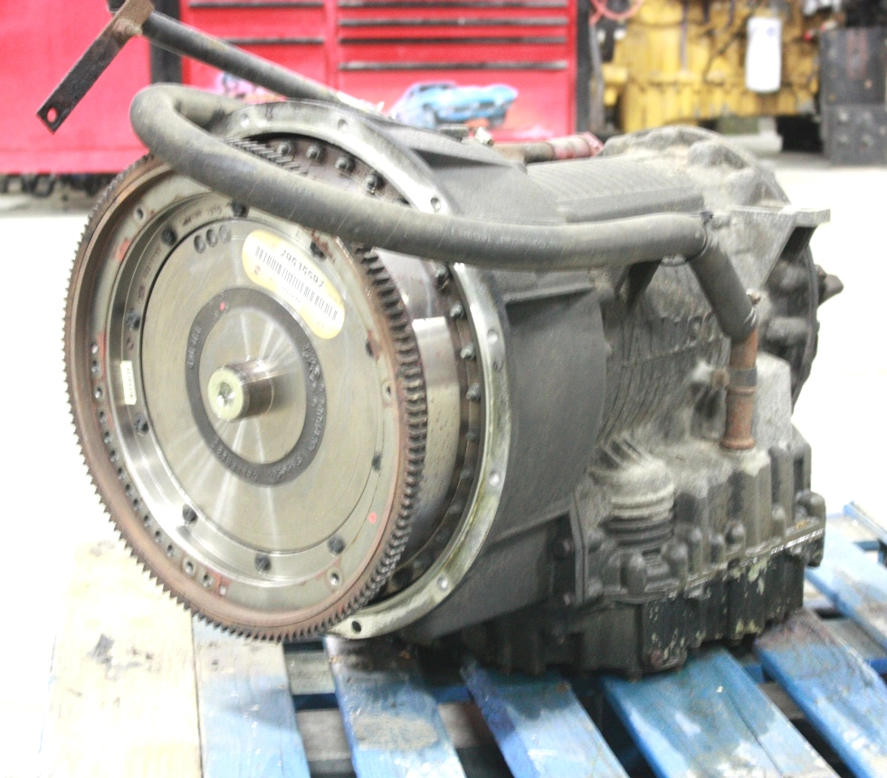 USED RV/MOTORHOME/TRUCK ALLISON TRANSMISSION 3000MH RV PARTS FOR SALE RV Chassis Parts
