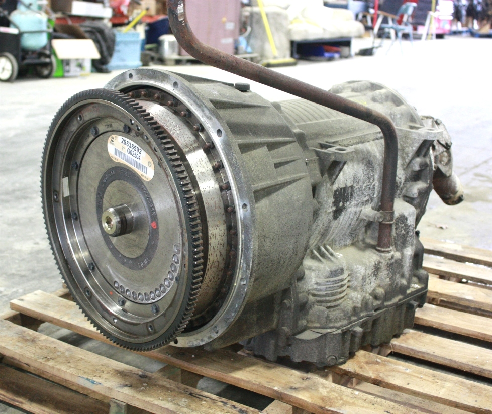 USED MOTORHOME/RV MD3000MH ALLISON TRANSMISSION FOR SALE RV Chassis Parts