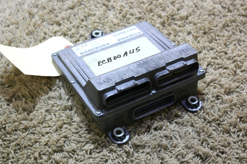 USED MOTORHOME ALLISON TRANSMISSION ECU 29538352 FOR SALE RV Chassis Parts