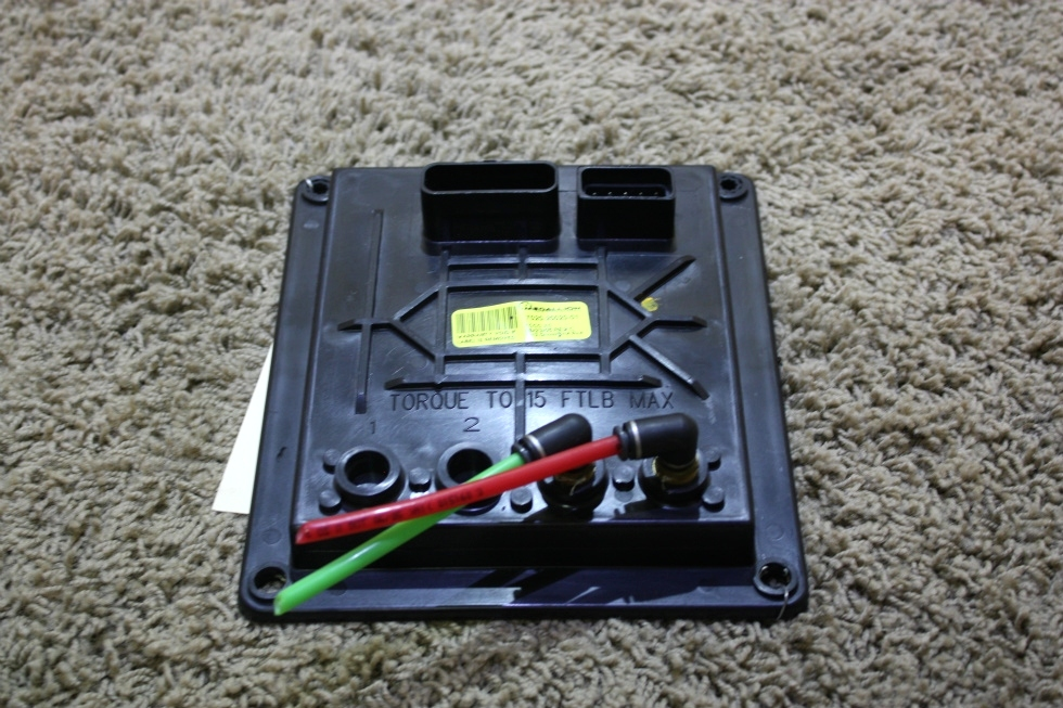 USED MEDALLION VEHICLE DYNAMICS CONTROLLER 7020-20020-01 MOTORHOME PARTS FOR SALE RV Chassis Parts