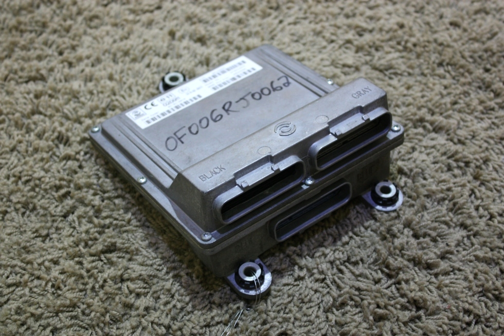 USED ALLISON TRANSMISSION ECU 29543300 MOTORHOME PARTS FOR SALE RV Chassis Parts