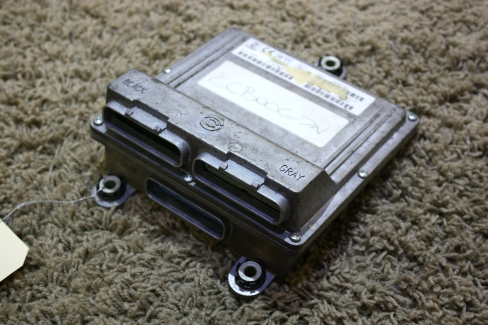 USED ALLISON TRANSMISSION 29541227 ECU - MOTORHOME PARTS FOR SALE RV Chassis Parts