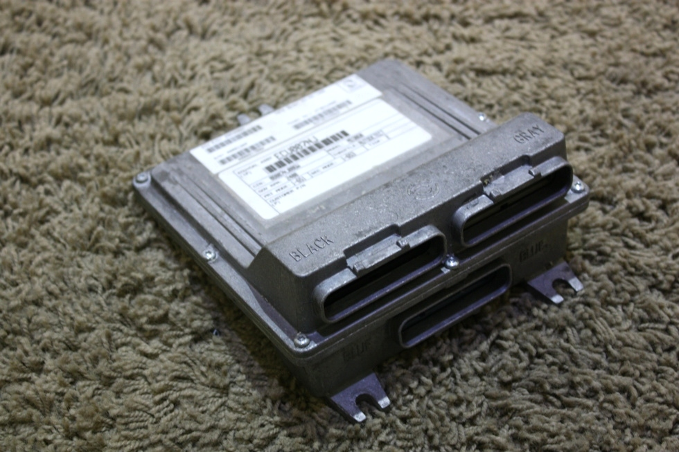 USED RV ALLISON TRANSMISSION ECU 29534937 FOR SALE RV Chassis Parts