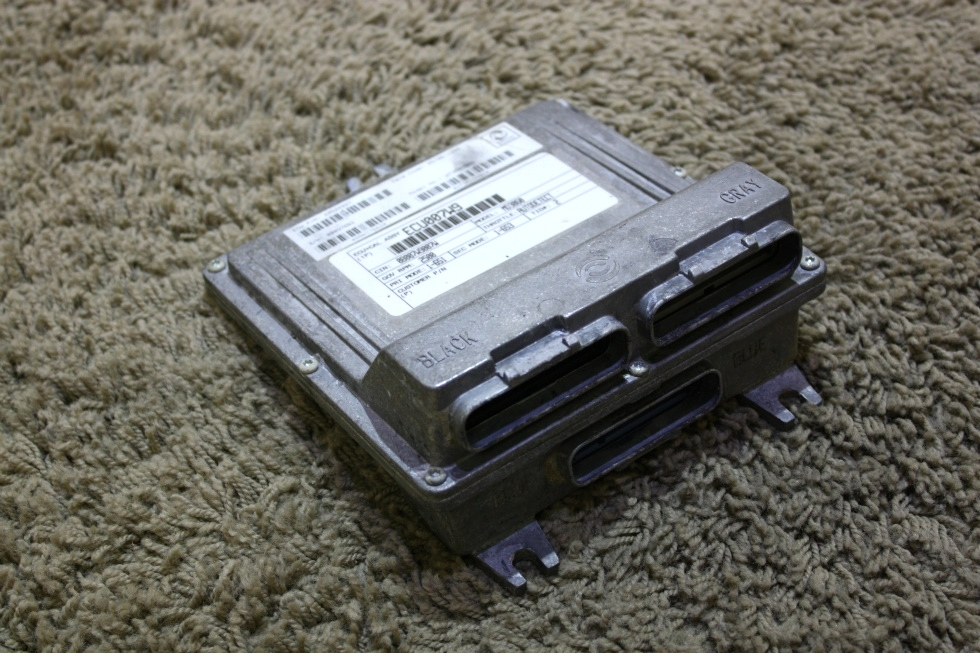 USED 29534937 ALLISON TRANSMISSION ECU MOTORHOME PARTS FOR SALE RV Chassis Parts