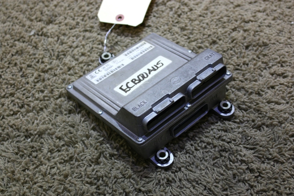 USED RV ALLISON TRANSMISSION 29541151 ECU MOTORHOME CHASSIS PARTS FOR SALE RV Chassis Parts