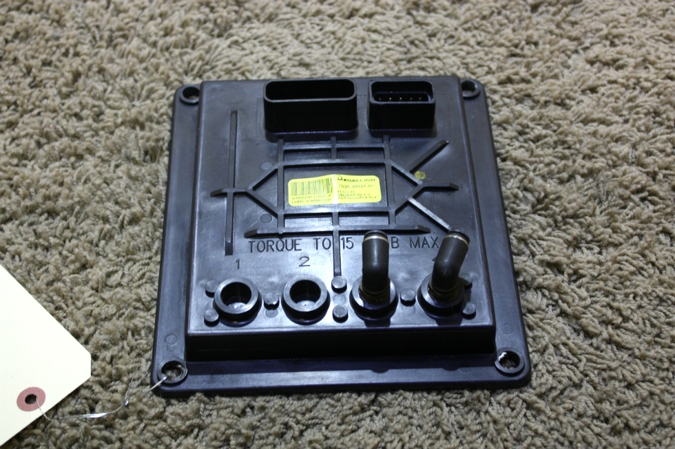 USED RV MEDALLION VEHICLE DYNAMICS CONTROLLER 7020-20027-01 FOR SALE RV Chassis Parts