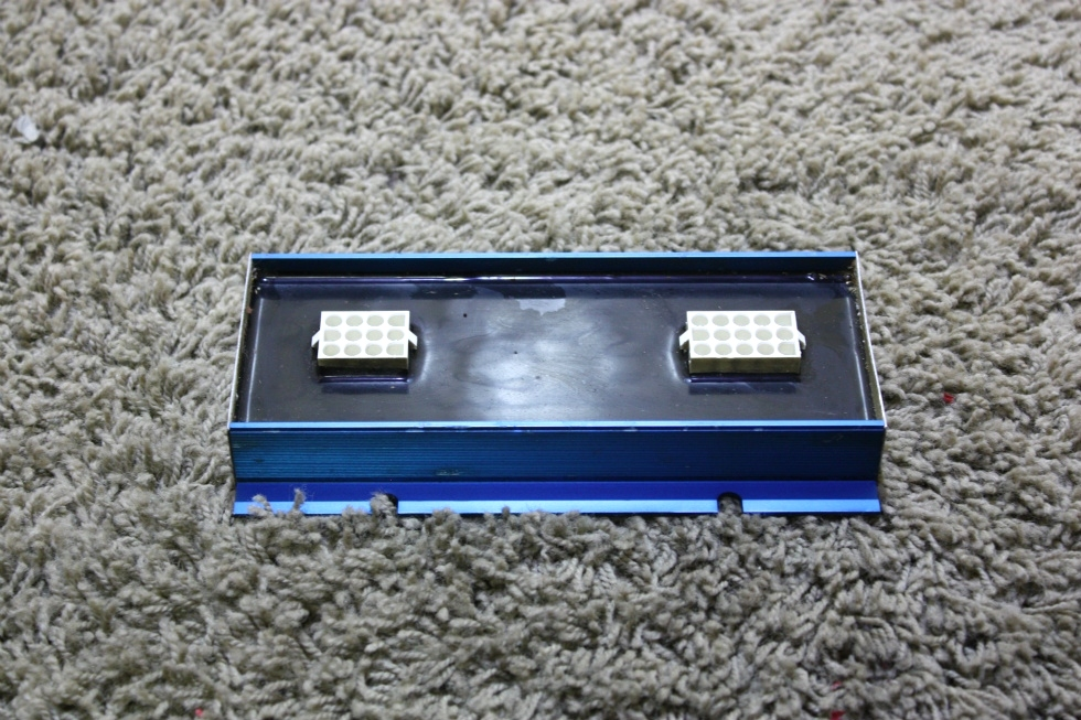 USED RV SURE POWER LIGHT CONTROL MODULE FREIGHTLINER P/N 06-54581-000 FOR SALE RV Chassis Parts