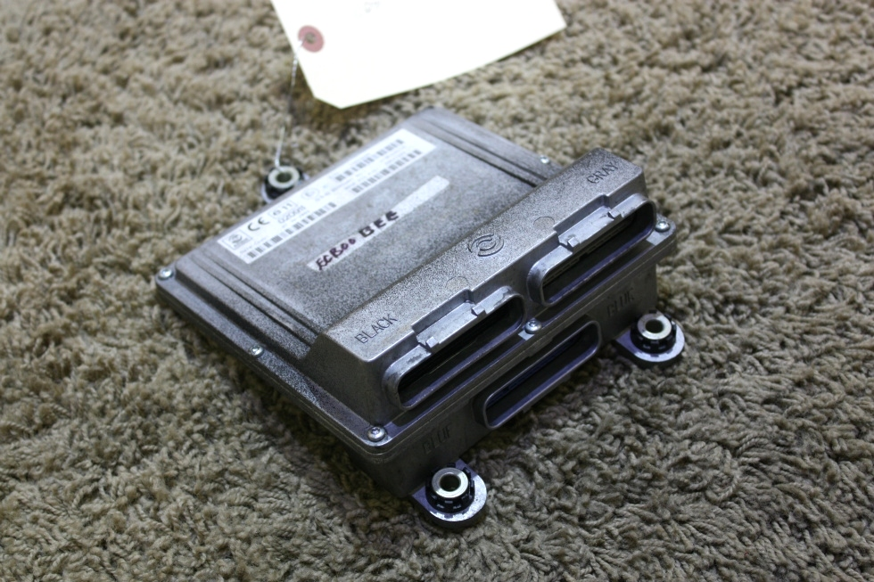 USED MOTORHOME ALLISON TRANSMISSION ECU 29541227 RV PARTS FOR SALE RV Chassis Parts