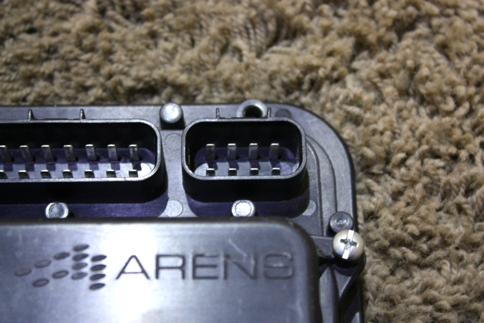 USED MOTORHOME ARENS POWER DISTRIBUTION MODULE AREPDM100-01 FOR SALE RV Chassis Parts