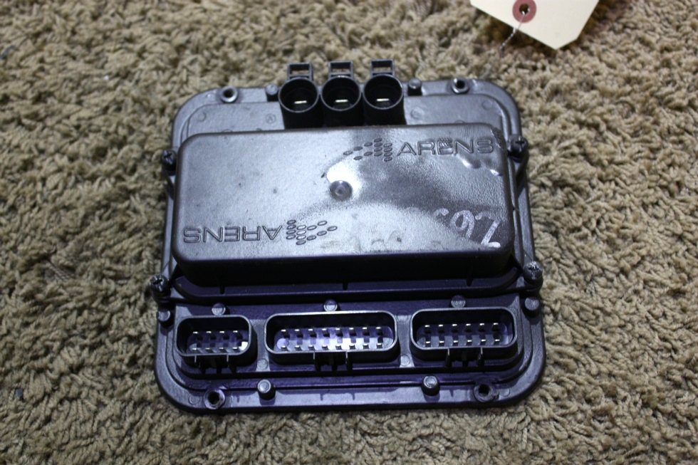 USED MOTORHOME ARENS AREPDM100-01 POWER DISTRIBUTION MODULE FOR SALE RV Chassis Parts