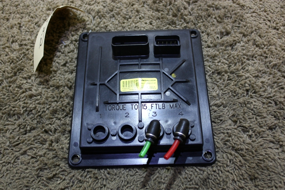 USED MEDALLION VEHICLE DYNAMICS CONTROLLER 7020-20017-01 RV PARTS FOR SALE RV Chassis Parts
