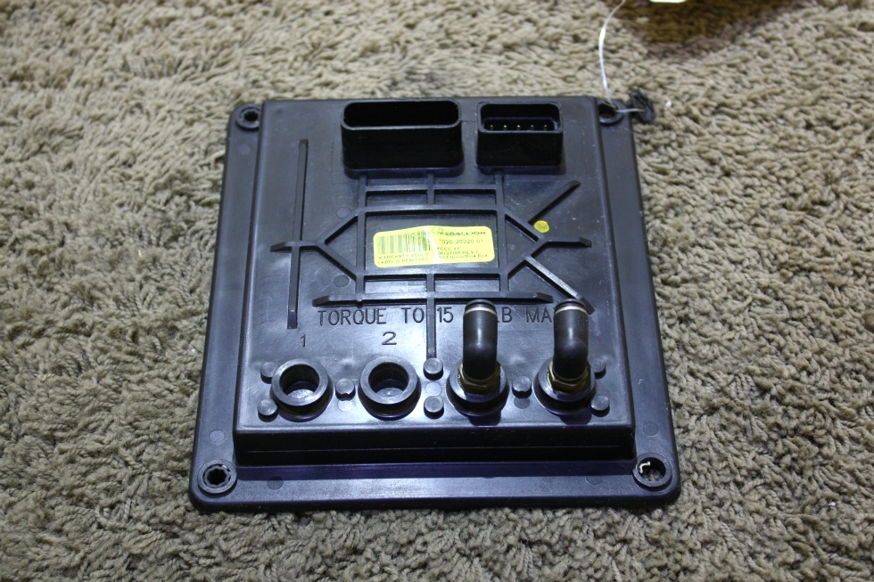 USED MOTORHOME MEDALLION 7020-20020-01 VEHICLE DYNAMICS CONTROLLER FOR SALE RV Chassis Parts