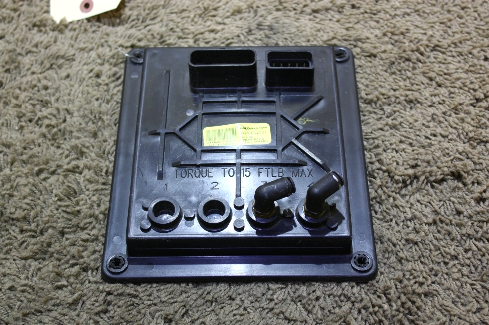 USED 7020-70020-01 MEDALLION VEHICLE DYNAMICS CONTROLLER MOTORHOME PARTS FOR SALE RV Chassis Parts