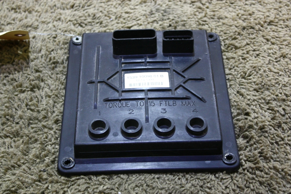 USED RV 1539-10098-01 B VEHICLE DYNAMICS CONTROLLER FOR SALE RV Chassis Parts