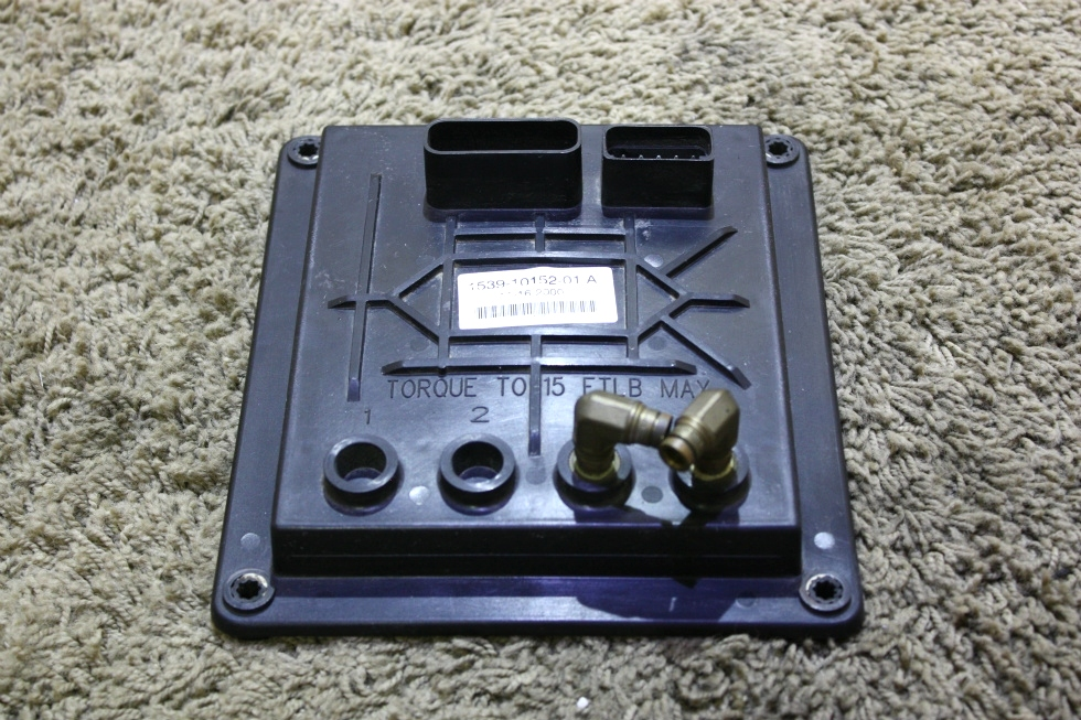 USED VEHICLE DYNAMICS CONTROLLER 1539-10152-01 A RV PARTS FOR SALE RV Chassis Parts