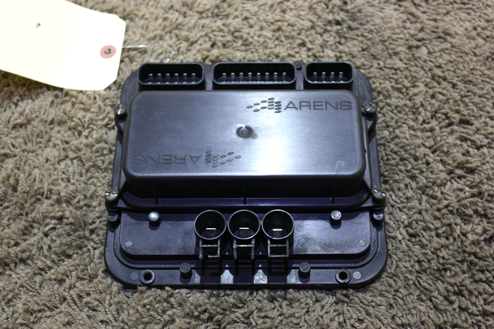 USED MOTORHOME ARENS POWER DISTRIBUTION MODULE PDM-100-01 FOR SALE RV Chassis Parts