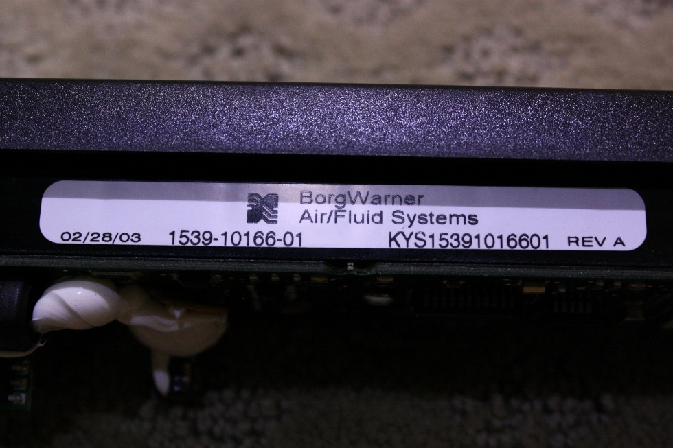 USED FREIGHTLINER LIGHT BAR 1539-10166-01 FOR SALE RV Components