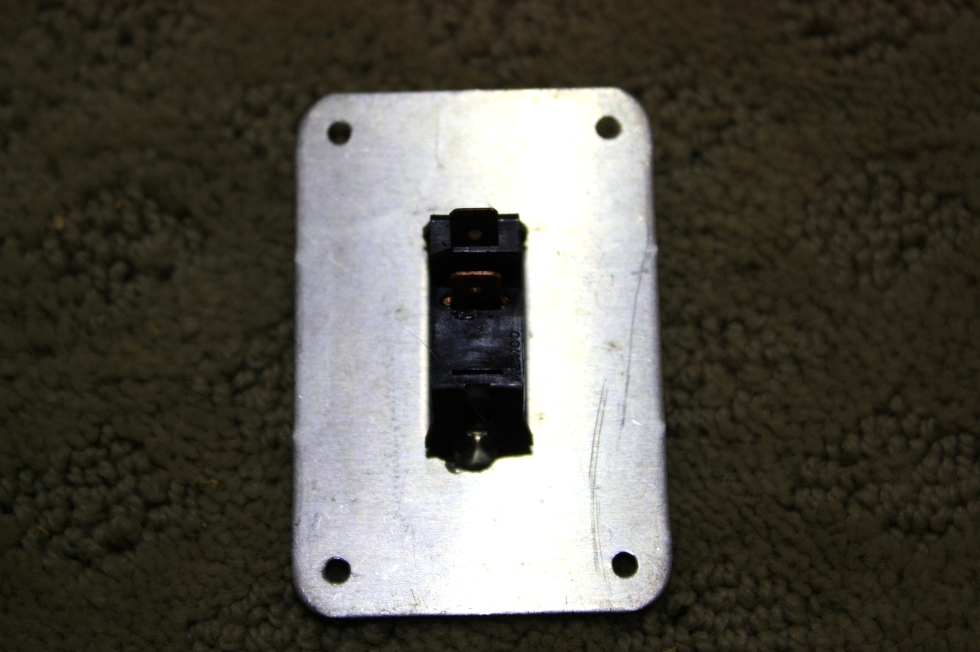 RV Components USED MONACO BATTERY CUT OFF SWITCH FOR SALE Battery