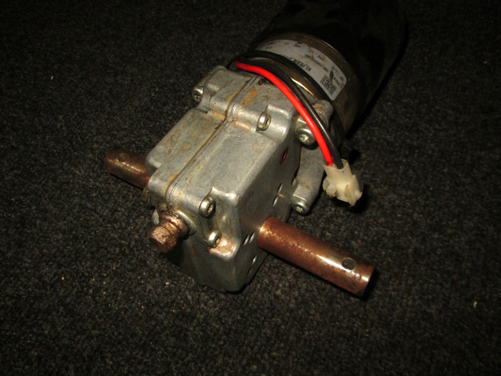 USED KLAUBER SLIDE OUT MOTOR P/N K01285M150N FOR SALE RV Components