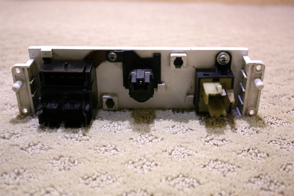 USED MOTORHOME AC CONTROLS FOR SALE RV Components