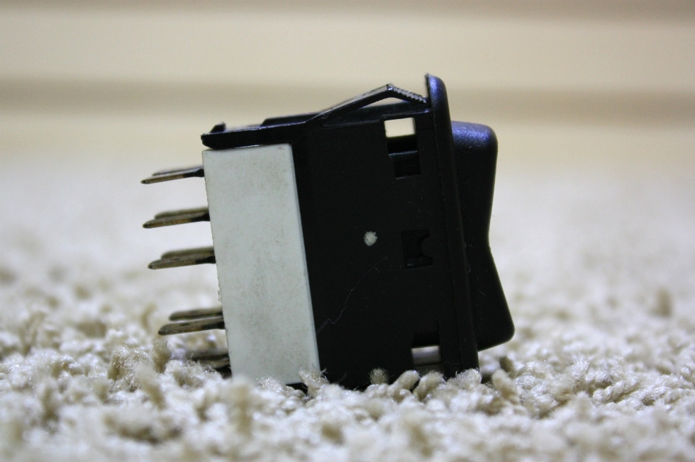 USED RV/MOTORHOME DASH SWITCH FOR SALE RV Components