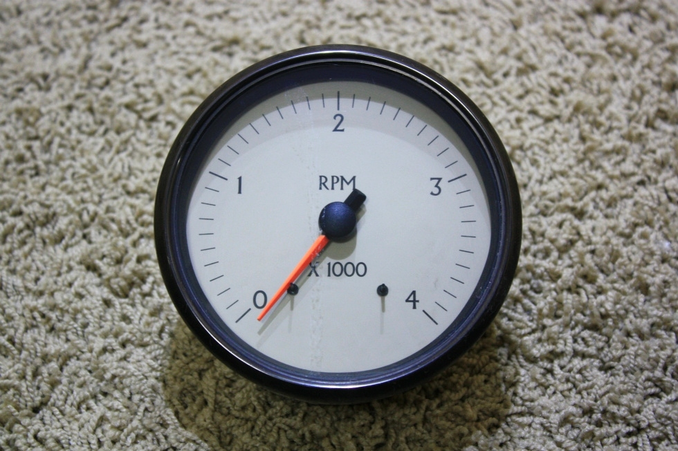 USED TACHOMETER 945868 091004 FOR SALE RV Components