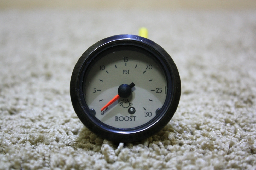 USED BOOST GAUGE 945867 FOR SALE RV Components