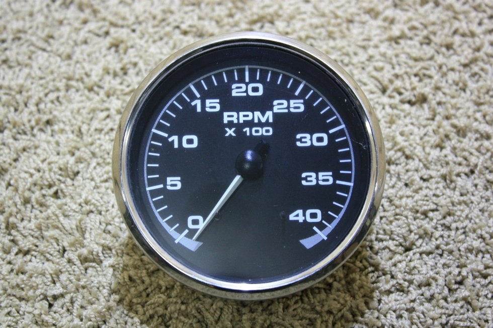 USED TACHOMETER 945263 110801 FOR SALE RV Components