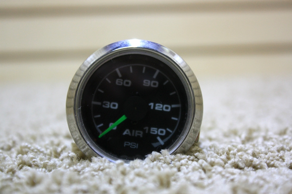 USED AIR PSI GAUGE 945262 FOR SALE RV Components