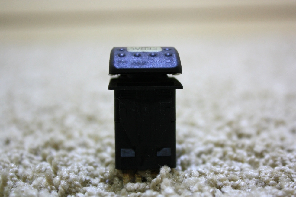 USED PEDAL IN/OUT SWITCH FOR SALE RV Components