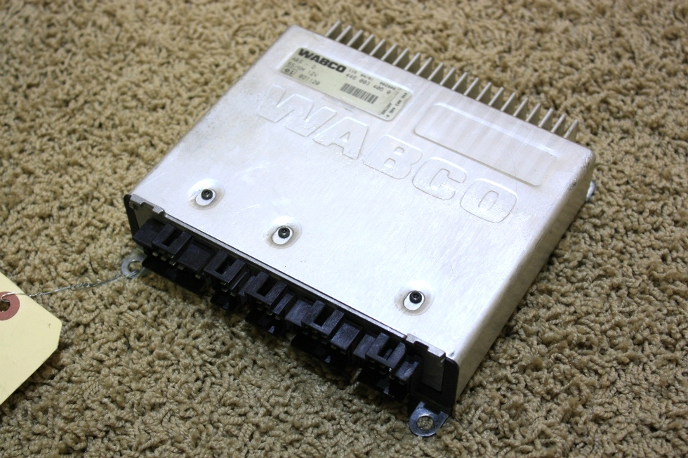 USED WABCO ABS CONTROL BOARD 446 003 406 0 FOR SALE RV Components