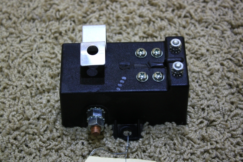 USED ELECTRIC SOLENOID FOR SALE RV Components