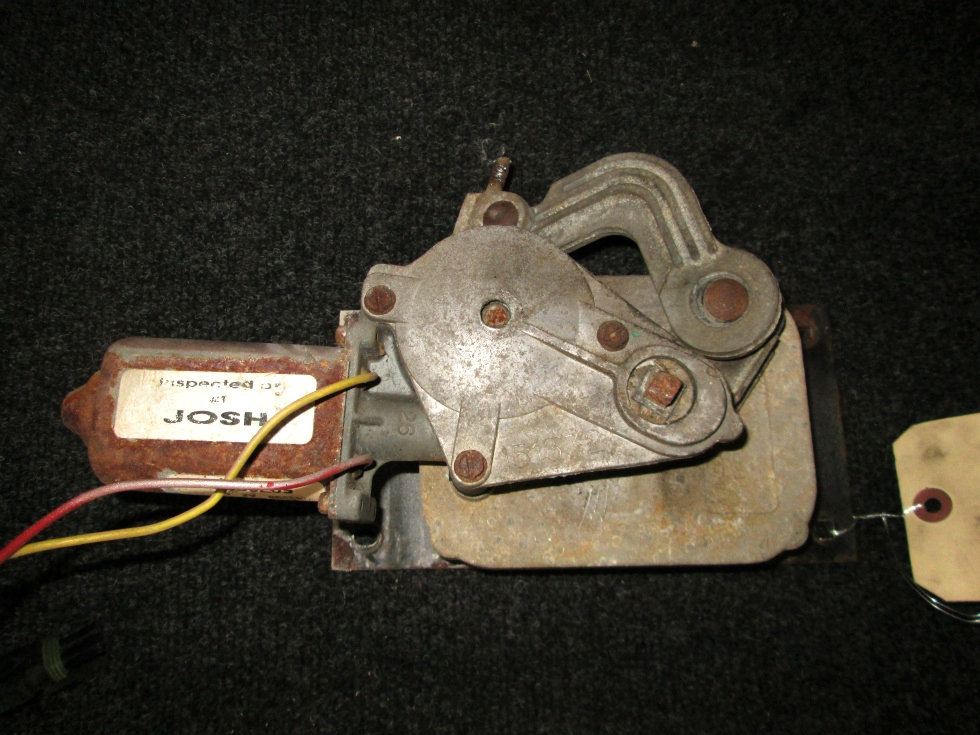 USED KWIKEE STEP MOTOR  RV Components