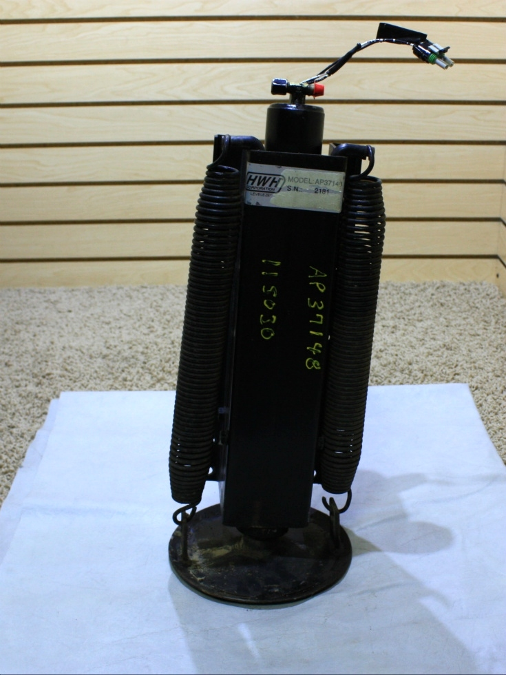 USED HWH LEVELING JACK AP37148 FOR SALE RV Components