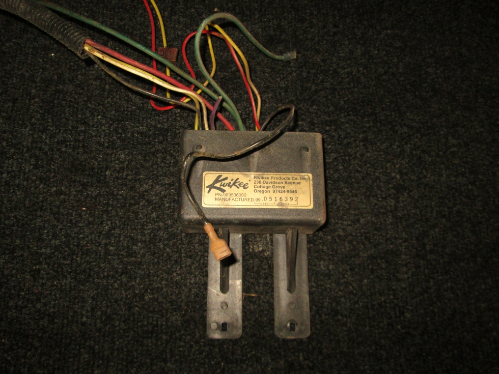 USED KWIKEE STEP CONTROLLER P/N 909506 FOR SALE RV Components