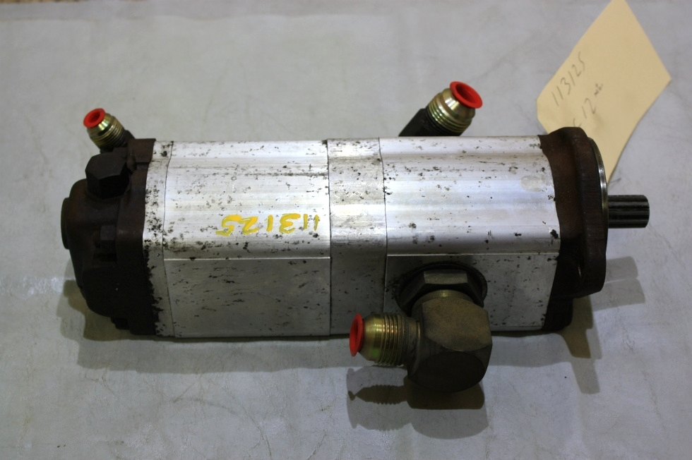USED C-12 HYDRAULIC PUMP FOR SALE RV Components